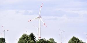 Windkraftklausel