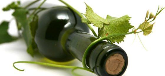 Abschreibung auf Wiederbepflanzungsrechte im Weinbau