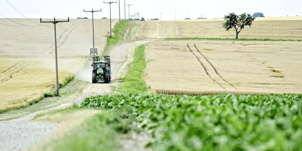 Von der Ackerfläche zum Bauland – das sollten Sie dabei beachten