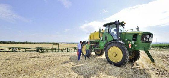 Agrardieselantrag bis 30. September stellen!