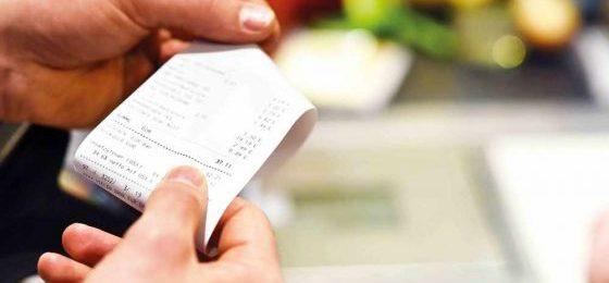 Ladenkasse: Auf Heller und Cent