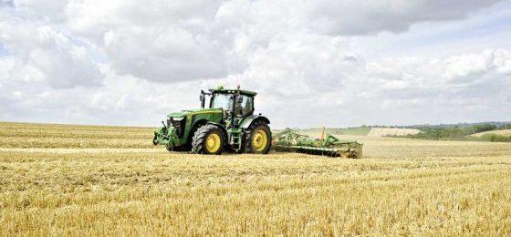 Risikomanagement in der Landwirtschaft