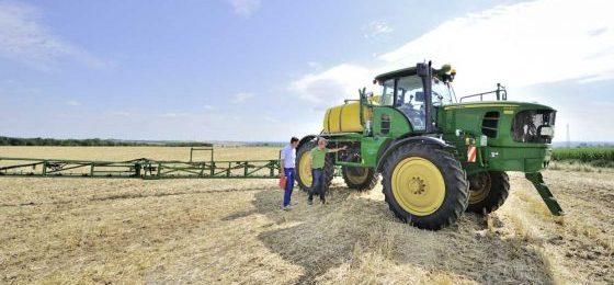 Neue Düngeverordnung: Hilfen für Landwirte