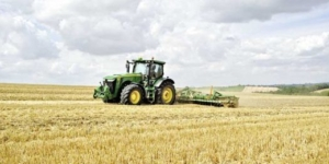 Wann ist eine Landwirtschaft ein Gewerbe
