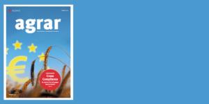 ECOVIS agrar – Ausgabe 3/2019 - ECOVIS Agrar - Steuerberater, Rechtsanwälte, Unternehmensberater