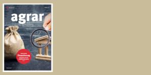 ECOVIS agrar – Ausgabe 4/2019 - ECOVIS Agrar - Steuerberater, Rechtsanwälte, Unternehmensberater