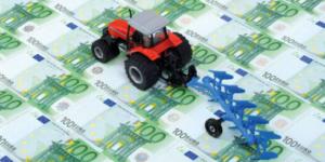 Finanzierungsformen Landwirtschaft