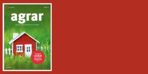 ECOVIS agrar – Ausgabe 1/2020 - ECOVIS Agrar - Steuerberater, Rechtsanwälte, Unternehmensberater