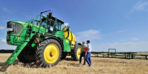 Corona-Krise: Maßnahmen für Land- und Forstwirte