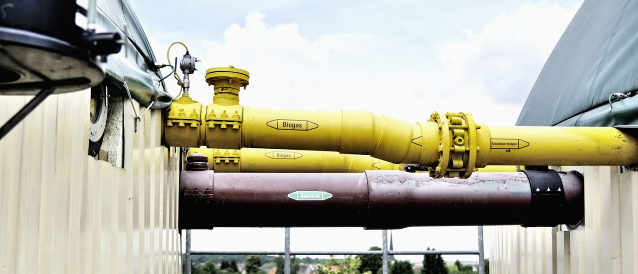 Wärmelieferung aus Biogasanlage: lieber nicht kostenlos!