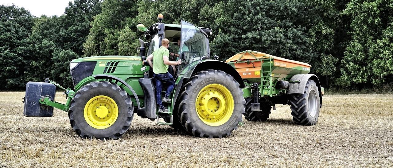 Wirtschaftsjahr für Landwirte: Lohnt sich die Umstellung aufs Kalenderjahr?