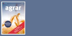 ECOVIS agrar – Ausgabe 2/2020 - ECOVIS Agrar - Steuerberater, Rechtsanwälte, Unternehmensberater