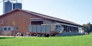 Mitverpachtung von Stalleinrichtungen: Was gilt für die Umsatzsteuer? - ECOVIS Agrar - Steuerberater, Rechtsanwälte, Unternehmensberater