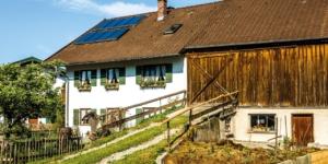 Vermietung auf dem Bauernhof: Gewerblich oder privat? - ECOVIS Agrar - Steuerberater, Rechtsanwälte, Unternehmensberater