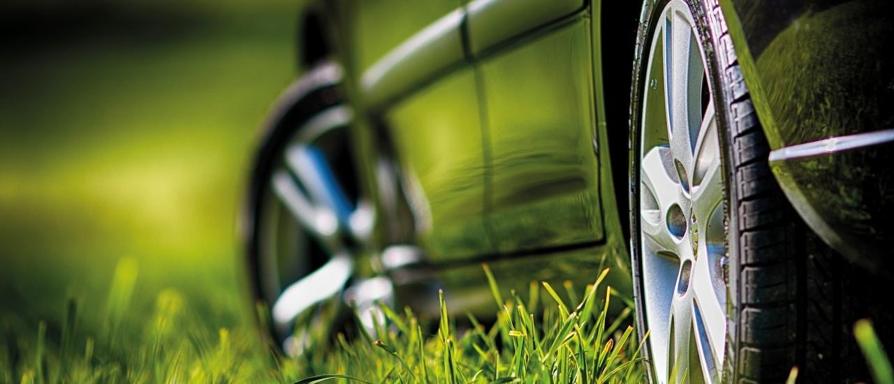 Wildparker auf dem Grundstück: Wehren sie sich gegen parkende Autos