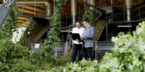 Abgabe der Steuererklärung: Land- und Forstwirte haben Zeit bis 31. Dezember 2021 - ECOVIS Agrar - Steuerberater, Rechtsanwälte, Unternehmensberater