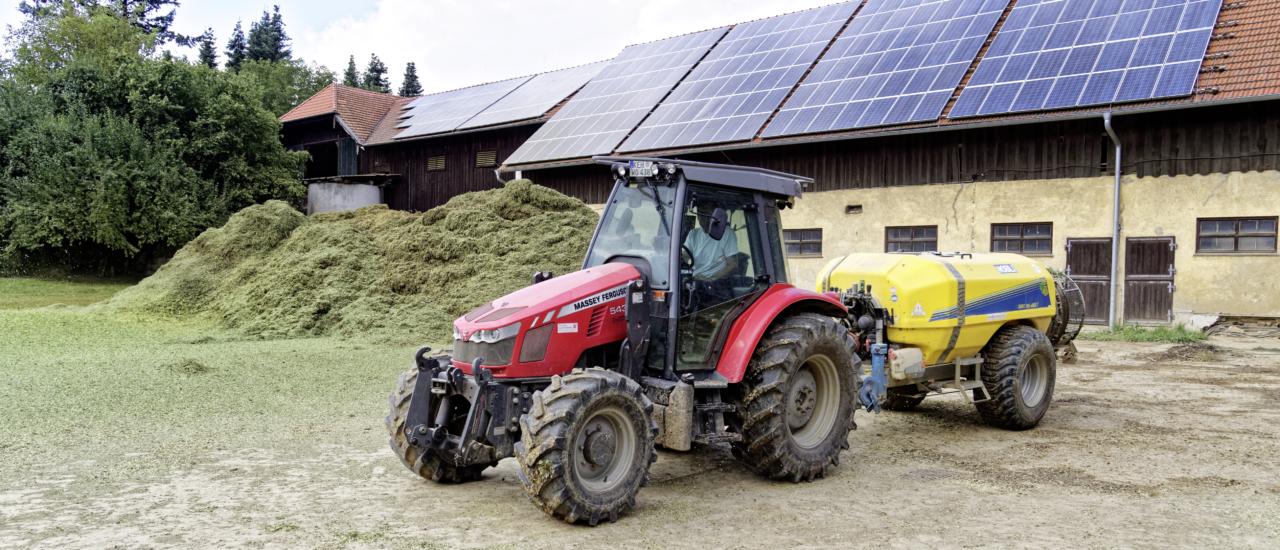 Online-Seminar: EEG 2021 – Neuerungen bei Photovoltaik und Biogas?