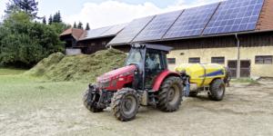 Online-Seminar: EEG 2021 – Neuerungen bei Photovoltaik und Biogas? - ECOVIS Agrar - Steuerberater, Rechtsanwälte, Unternehmensberater