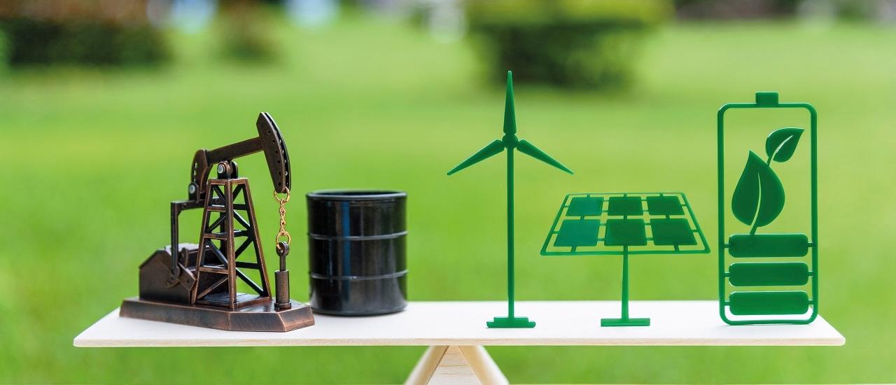 Erneuerbare-Energien-Gesetz 2021: Was es den Erzeugern bringt