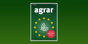ECOVIS agrar – Ausgabe 3/2021 - ECOVIS Agrar - Steuerberater, Rechtsanwälte, Unternehmensberater