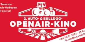 Auto- & Bulldogkino 2021 - ECOVIS Agrar - Steuerberater, Rechtsanwälte, Unternehmensberater
