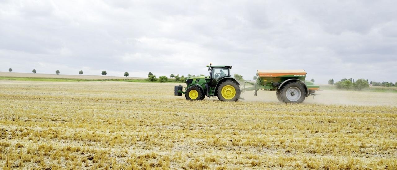 Müssen Landwirte die Entschädigung für einen Regenwasserkanal versteuern?