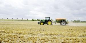 Müssen Landwirte die Entschädigung für einen Regenwasserkanal versteuern? - ECOVIS Agrar - Steuerberater, Rechtsanwälte, Unternehmensberater
