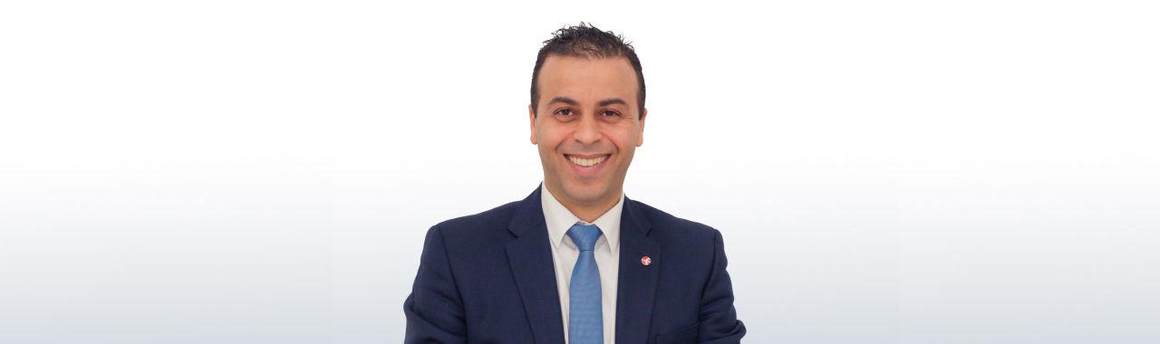 Riad Abdallah Otsmane