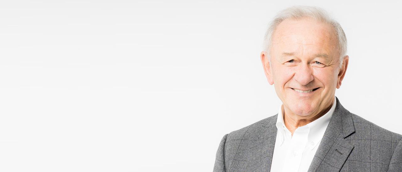 Dr. Hans-Werner Kortmann