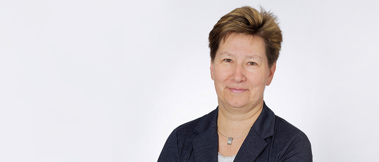 Sylvia Martin