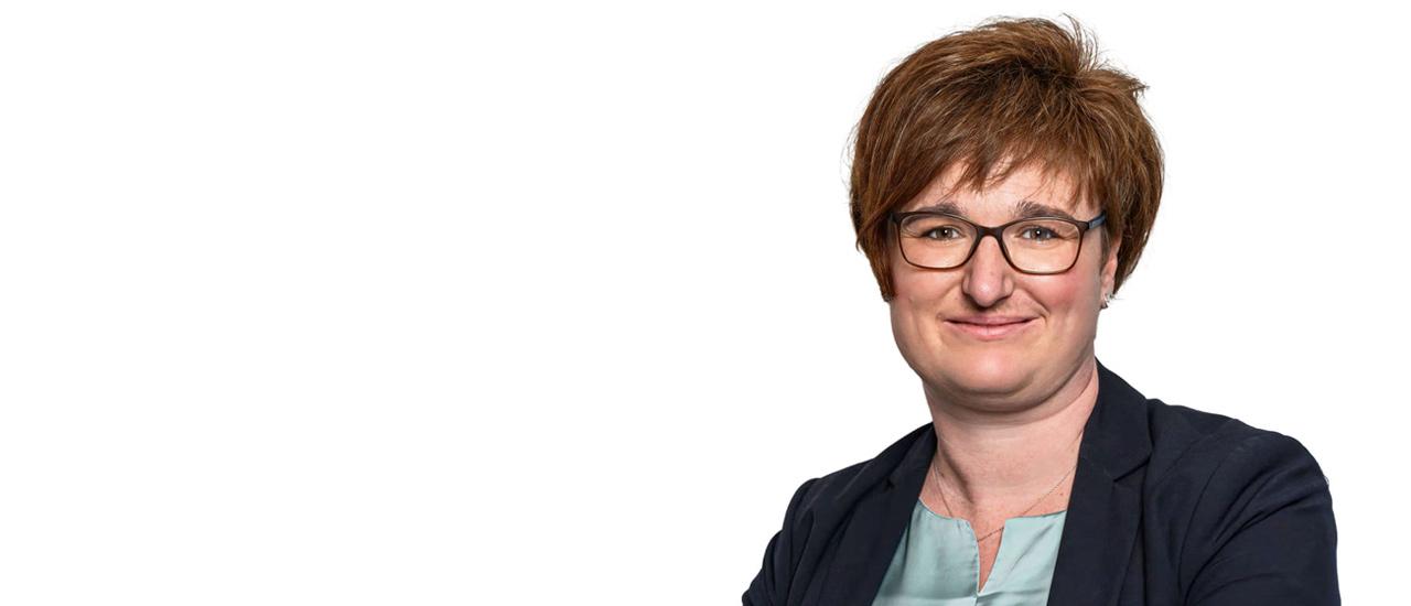 Stefanie Schwinn