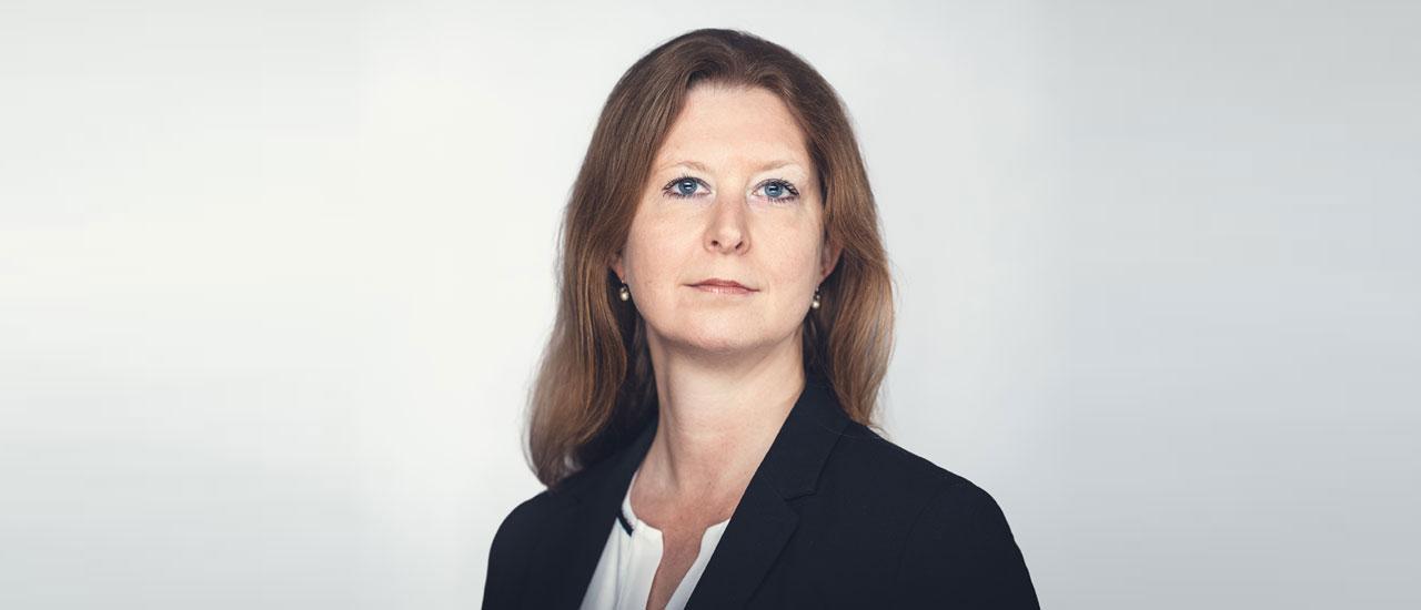 Dr. Janika Sievert, LL.M. Eur.