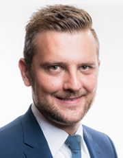 Unternehmensberater in Dingolfing, Andreas Bachmeier