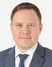 Rechtsanwalt in Nürnberg, Dr. Daniel Kabey