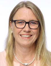 Zertifizierte Datenschutzbeauftragte in München, Dr. Larissa von Paulgerg