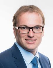 Unternehmensberater in München, Rainer Priglmeier