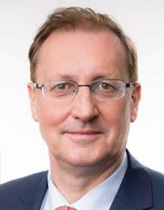 Dr. Rolf Rahm
