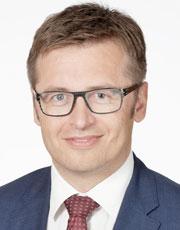 Rechtsanwalt in Regensburg, Thomas Schinhärl