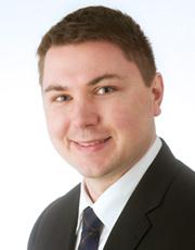 Prüfungsleiter in Oldenburg, Tim Schnackenberg