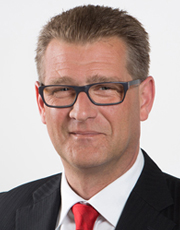Unternehmensberater in Dingolfing, Andreas Steinberger