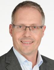 Unternehmensberater in Dingolfing, Alexander Waschinger