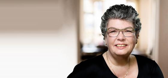 Nicolette Altholm