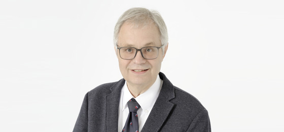 Hans Buckert