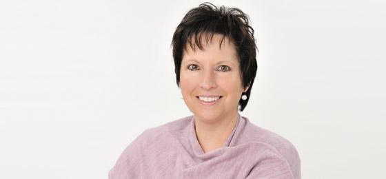 Steuerberaterin in Straubing, Manuela Daffner
