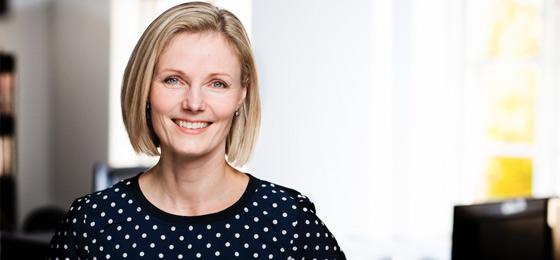 Maria Jacobsen