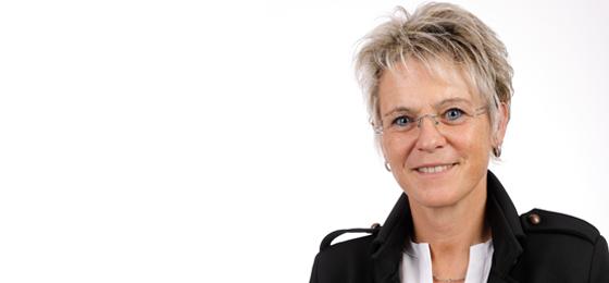 Ulrike Liegau
