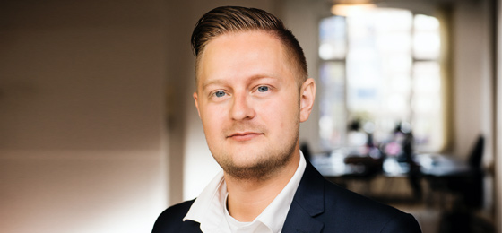 Jerrik Olsen