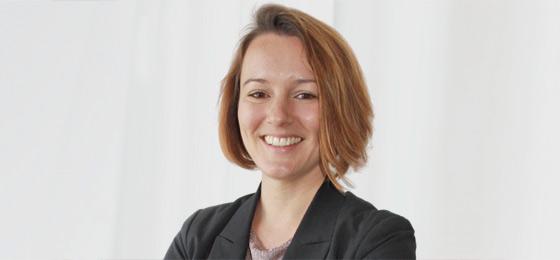 Unternehmensberatung in Heidelberg, Manuela Reintgen