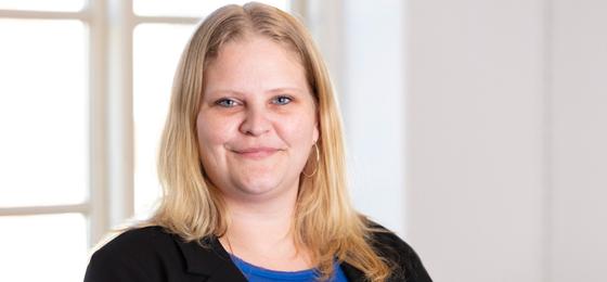 Maria Rosenbeck Pedersen