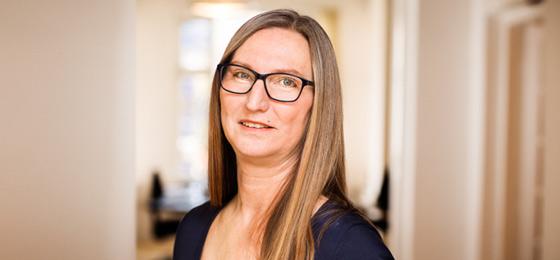 Annette Tvede Lund
